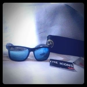 **New W/out Tags**  Men's Raybans